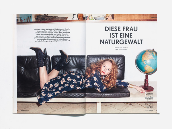 emotion magazin